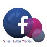 Samen Laten Werken- Volg Ons Op Facebook